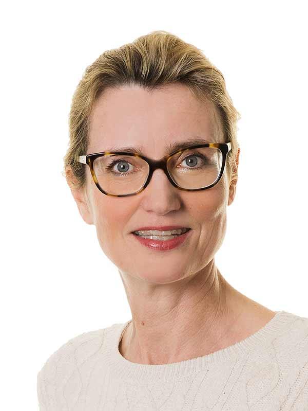 Gabi Tornow