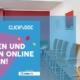 Online-Terminvereinbarung